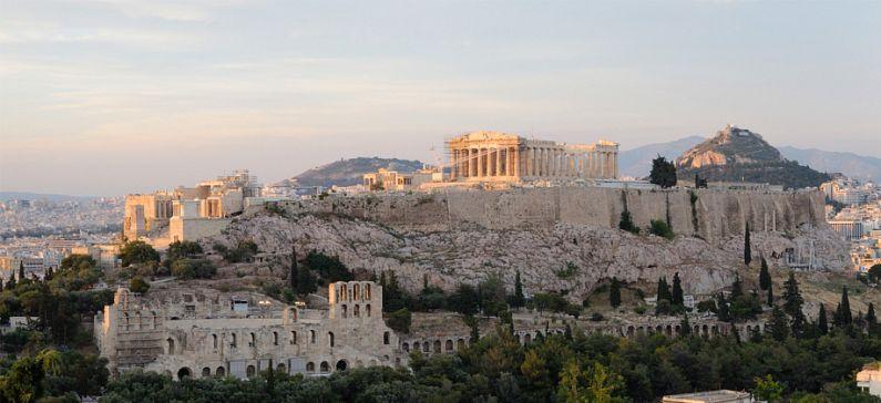 Μία ελληνική πόλη στις 10 καλύτερες αποδράσεις για τον Νοέμβριο