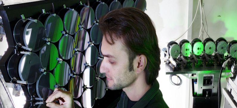Greek researcher unlocks the secrets of photosynthesis