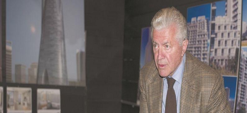 Ένας από τους πιο σημαντικούς αρχιτέκτονες της Νέας Υόρκης
