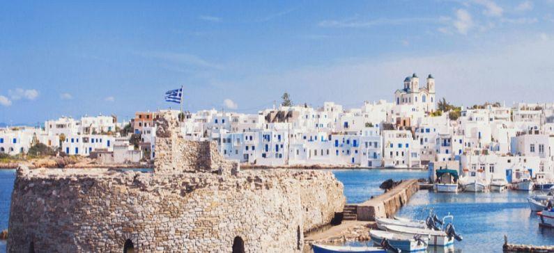 Ελληνικό νησί στους 50 καλύτερους προορισμούς για το 2017