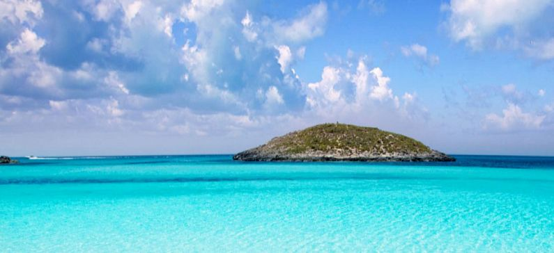 5 Greek beaches among the 25 best beaches in Europe