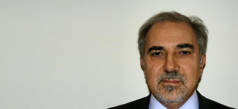 Πρόεδρος στην τρίτη μεγαλύτερη εταιρεία βιοτεχνολογίας