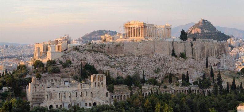 Η πιο cool γειτονιά της Αθήνας