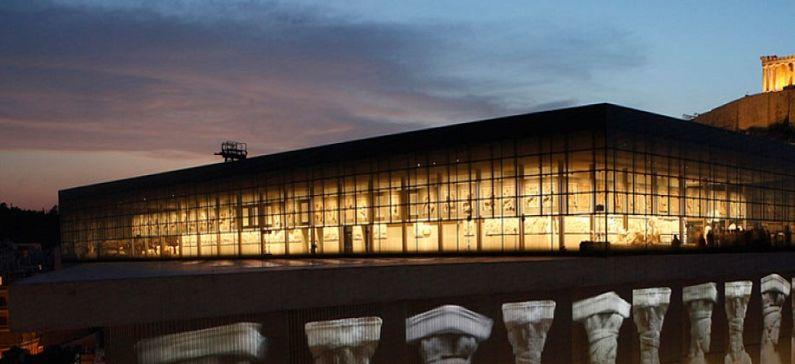2 ελληνικά μουσεία στα μουσεία που πρέπει να επισκεφθεί κανείς στη ζωή του