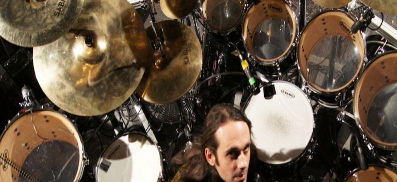 Ένας από τους ηγέτες του Extreme Metal Drumming