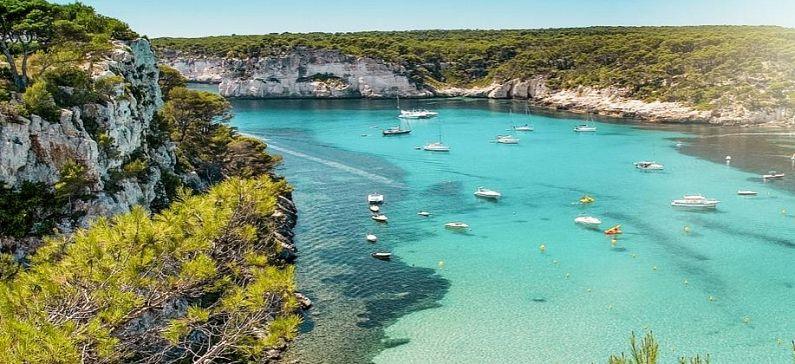 4 ελληνικά νησιά στα 10 καλύτερα στην Ευρώπη
