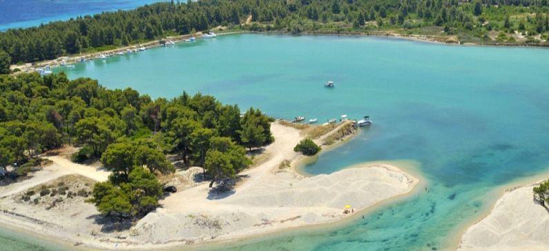 Οι 10 ομορφότερες παραλίες στη Χαλκιδική