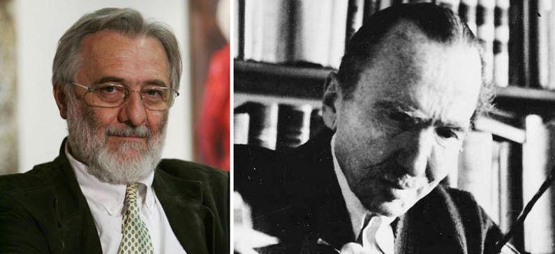"""Kazantzakis"" traveled and impressed Crete in the presence of the President of the Republic"