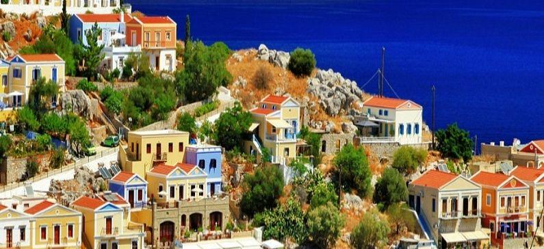 Top 10 destinations to visit in October
