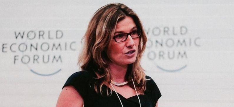 Διευθύντρια του Κέντρου Νευροψυχοανάλυσης στο Λονδίνο