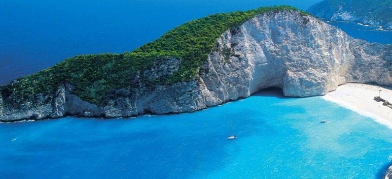 Μια ελληνική παραλία στις καλύτερες στον κόσμο