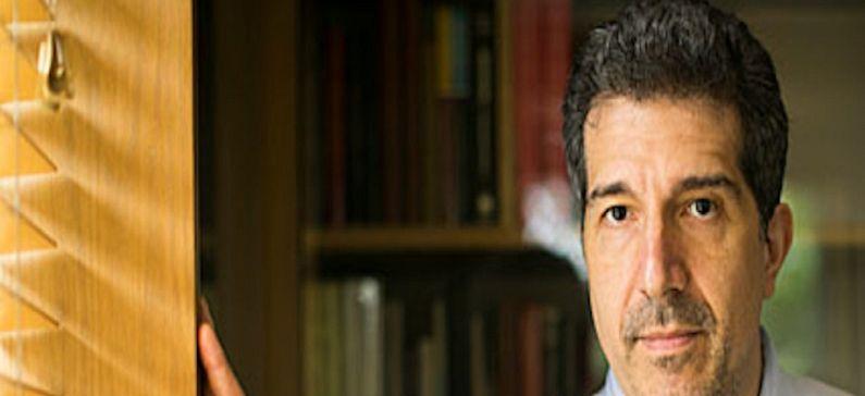 Διευθυντής του Harvard University Press