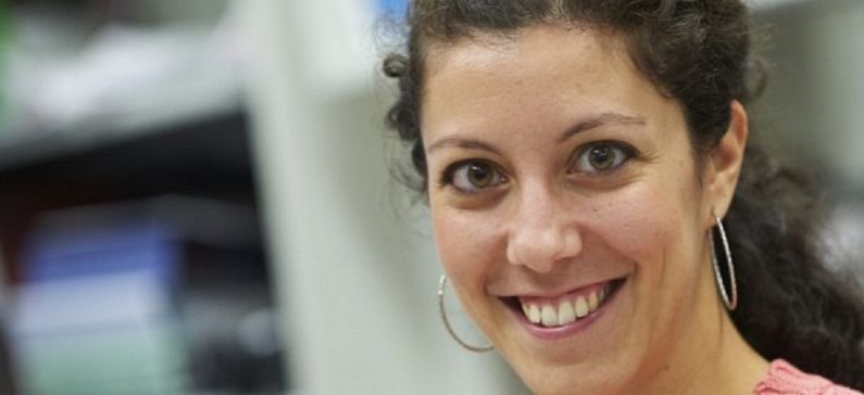Greek scientist selected as woman of the year in Netherlands for her research on cancer