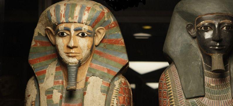 Ελληνίδα ερευνήτρια έλυσε το μυστήριο γύρω από δύο αιγυπτιακές μούμιες 4000 ετών