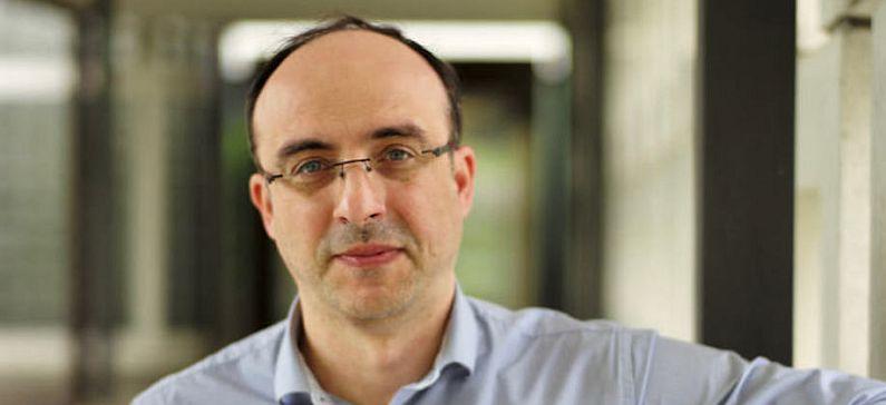 Διευθυντής στο ερευνητικό κέντρο της IBM Research στη Ζυρίχη