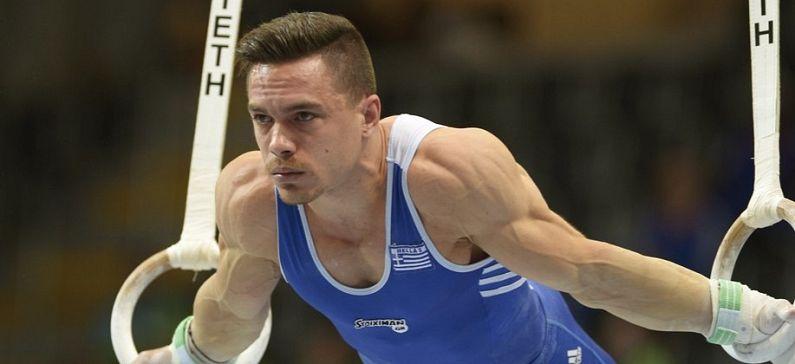 Ευρωπαίος Αθλητής της Χρονιάς ο Λευτέρης Πετρούνιας