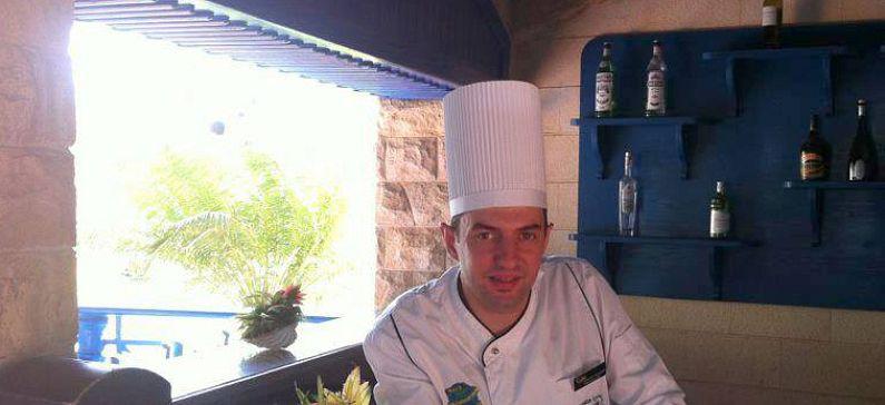 Ο σεφ που θα μαγειρέψει για τον γάμο του πρίγκιπα Χάρι