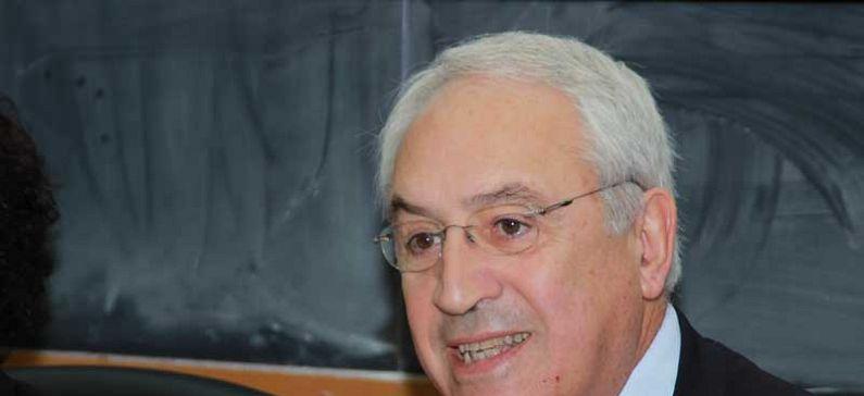 The Greek Professor who directs EPLO (European Public Law Organization)