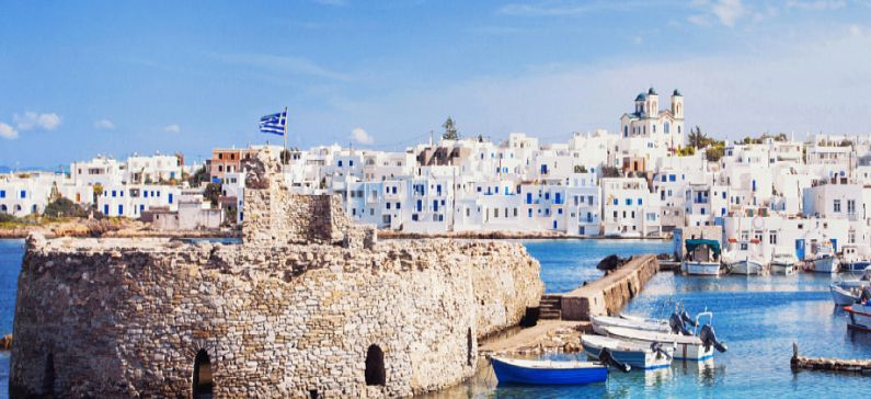 The best island in Europe for 2018