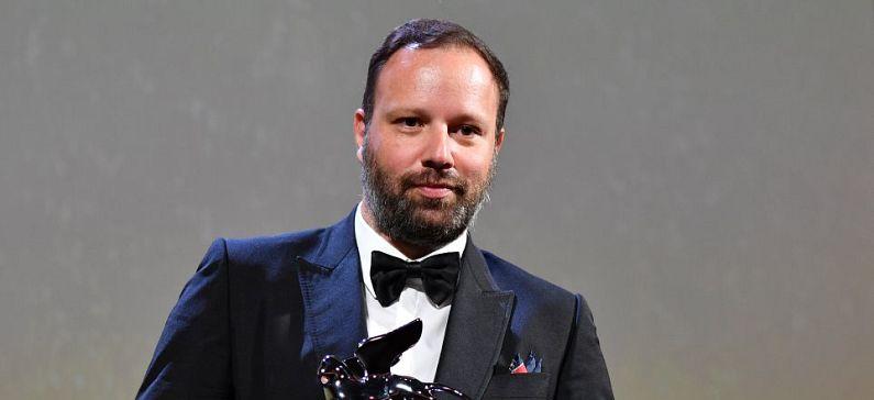 Κέρδισε το Grand Jury Prize στο Φεστιβάλ Βενετίας