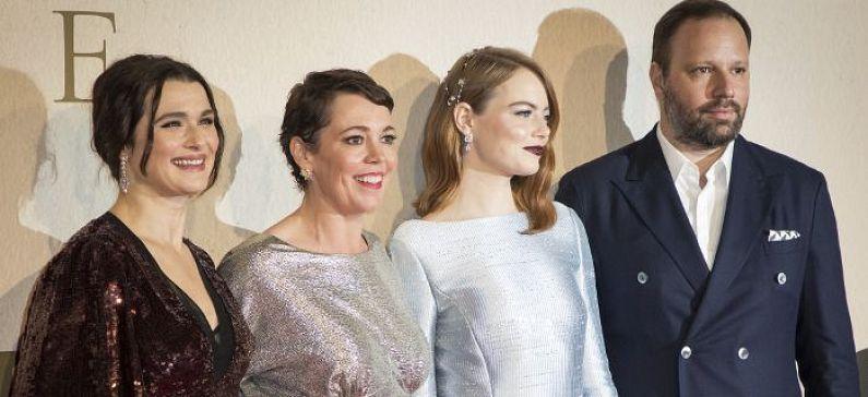 Ξεχωρίζει τόσο στα Βρετανικά Βραβεία Ανεξάρτητου Κινηματογράφου όσο και στα Όσκαρ