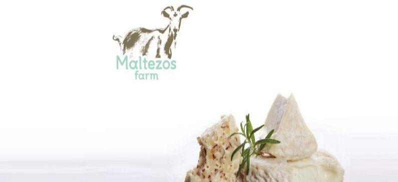 Η πρώτη που σύστησε τα τυριά chèvres στην Ελλάδα