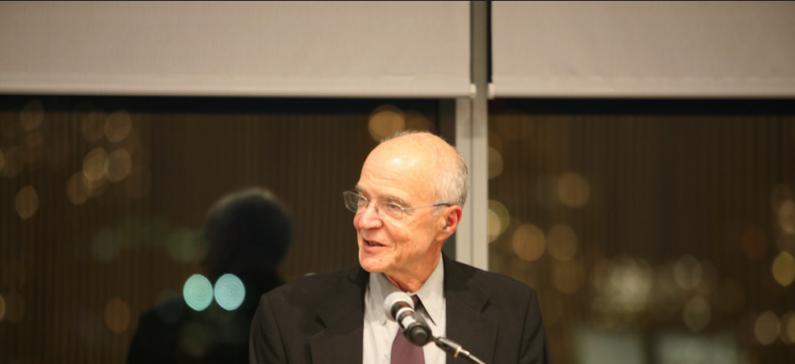 O Έλληνας που βραβεύτηκε με το μετάλλιο IEEE Jun-ichi Nishizawa