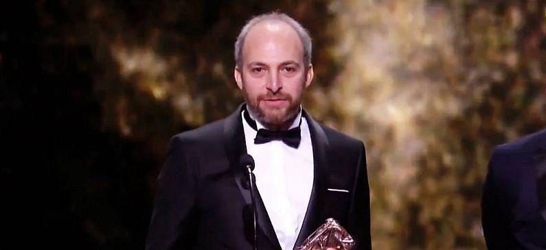 Ο νικητής του βραβείου Σεζάρ για το Καλύτερο Μοντάζ
