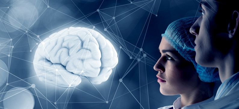 Greek researcher investigates the human brain's consciousness