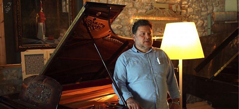 Ένας από τους καλύτερους κατασκευαστές πιάνου του κόσμου