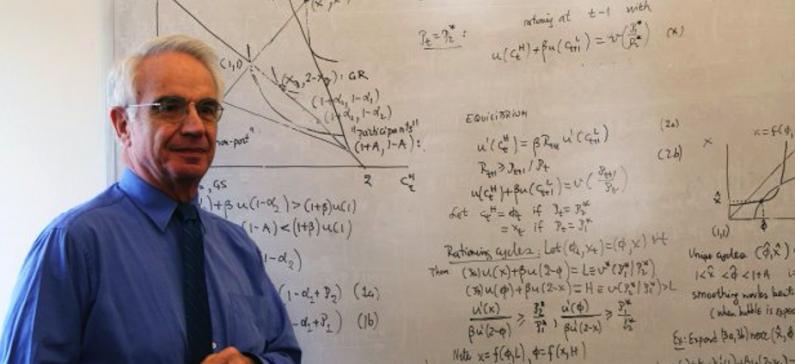 Ανέπτυξε θεωρίες που άλλαξαν τη  σύγχρονη οικονομική επιστήμη