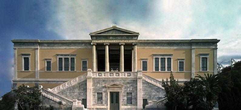 Six professors of NTUA among top 200 influential scientists