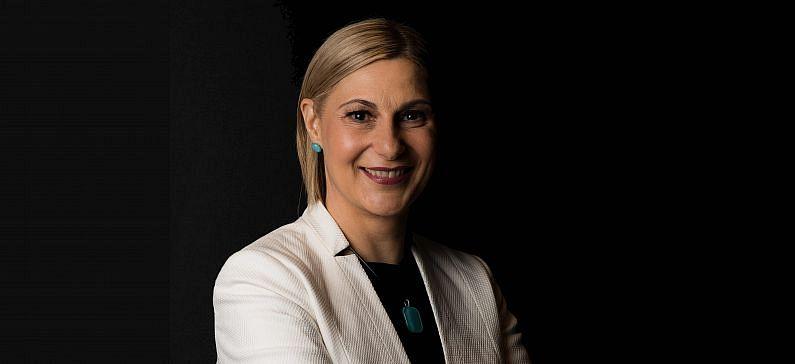Η πρώτη γυναίκα Πρόεδρος του Ελληνοαυστραλιανού Επιμελητηρίου