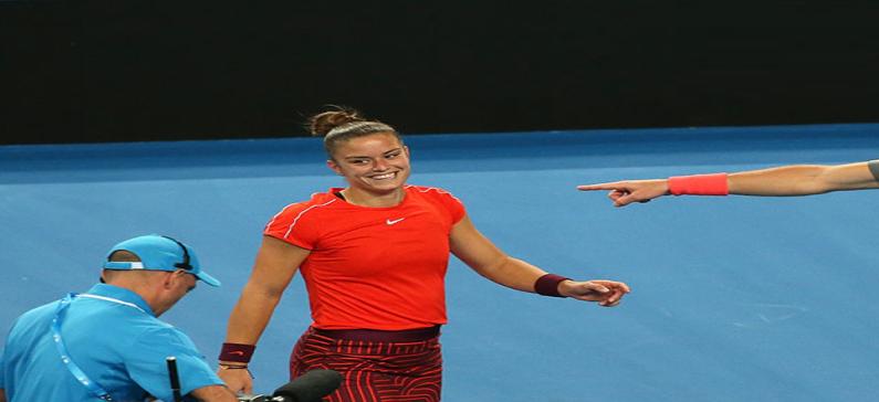 Διπλός ελληνικός θρίαμβος στο τένις!