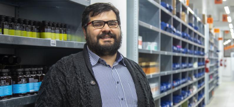 Interview with Mr. Gerasimos Triantafyllas, pharmacist and founder of ofarmakopoiosmou.gr