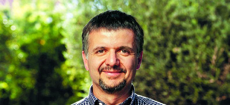 Physics 'Oscar'  for Greek Scientist Team