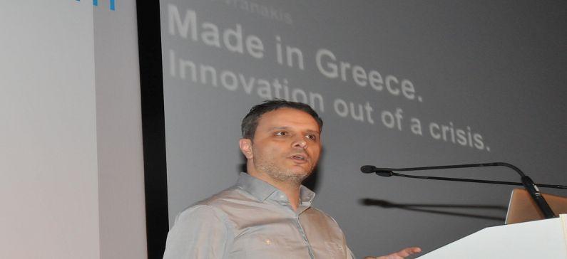 Ο άνθρωπος που ανέλαβε να αλλάξει την εικόνα της Ελλάδας