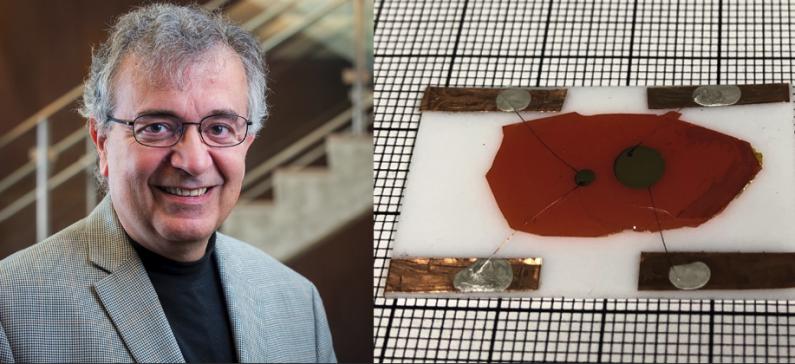 Greek Scientist Creates First Pocket Neutron Detector