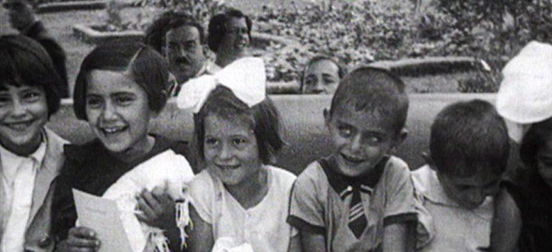 Ανακαλύφθηκαν κινηματογραφικές εικόνες από το 1930