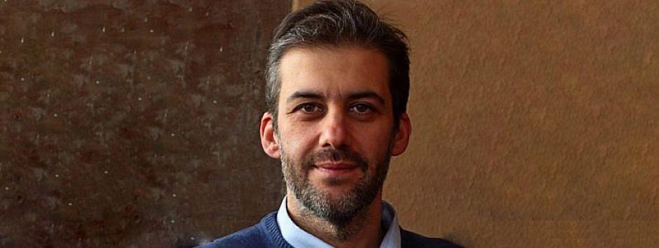 Κώστας Νικολόπουλος