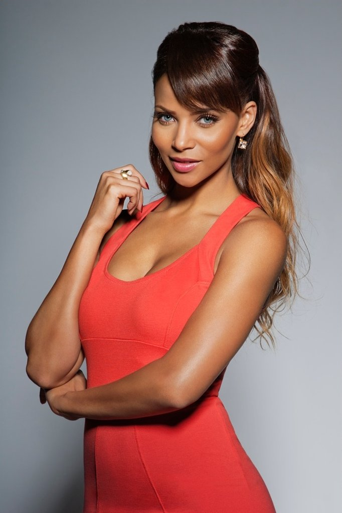 Denise Vasi A Brooklyn Native Of Puerto Rican Dominican