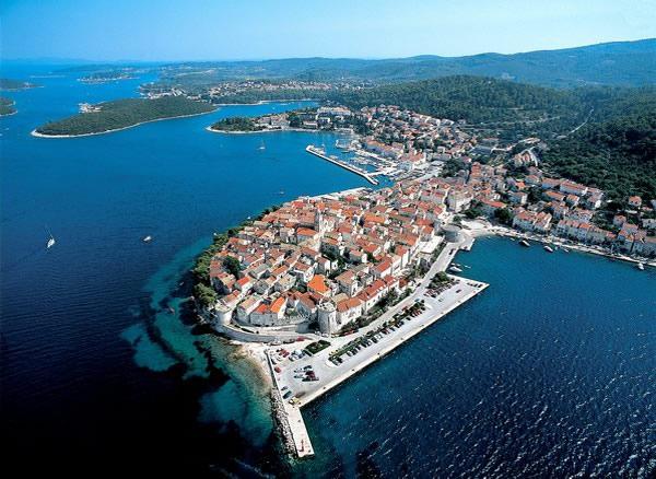 Korcula, Croatia