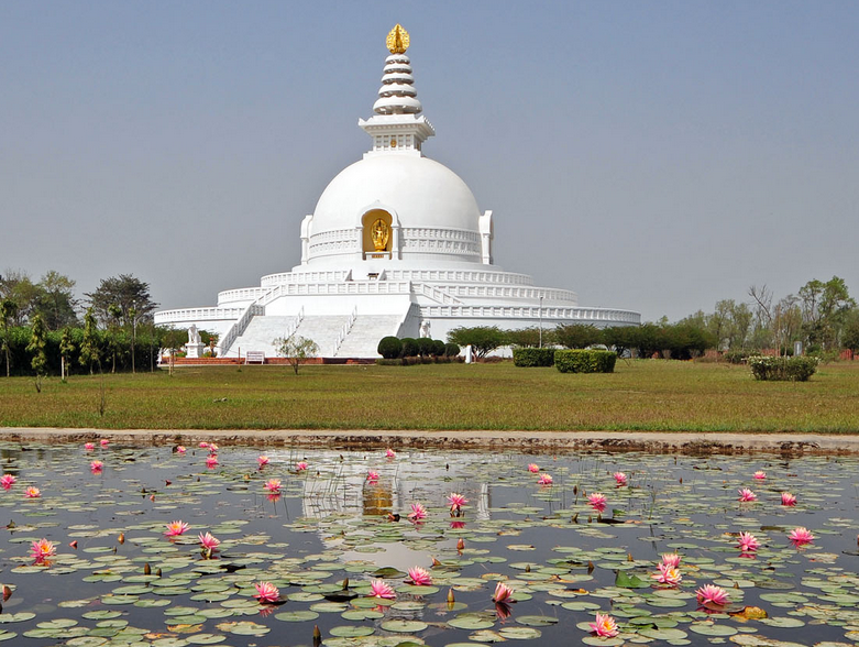 Lumbini, Birthplace of Lord Buddha (Nepal)