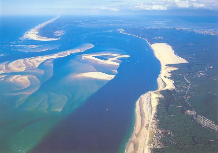 Dune du Pyla, France