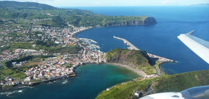Faial Azores, Portugal