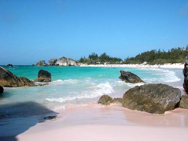 Horseshoe Bay Beach – Bermuda