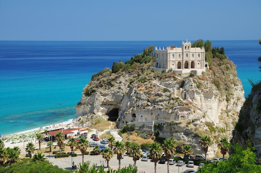 Santa Maria Dell' Isola, Calabria
