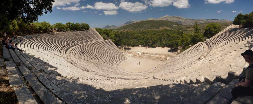Epidaurus_Theater_