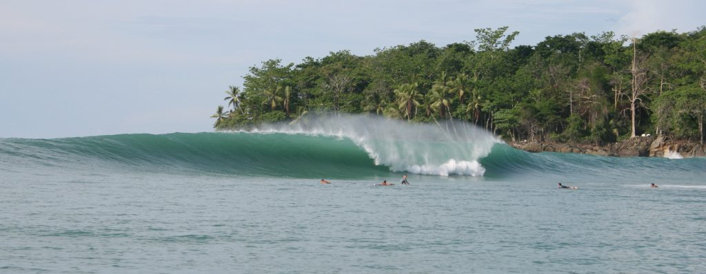 Surf in Costa Rica