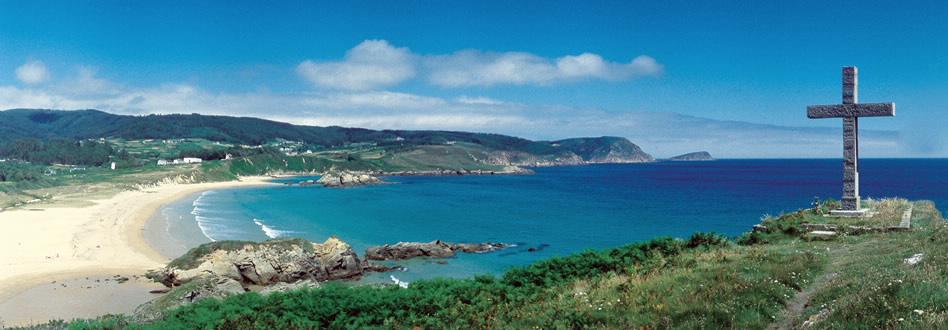 Viveiro, Galicia, Spain
